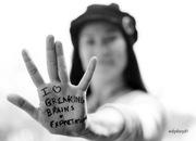 I love breaking brains & expectations - Silona