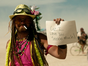 Cuz I love you sooo much!