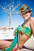 Burning Man - Rites of Passage 2011