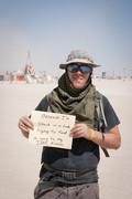 Hunnybear's photos - Burning Man 2011