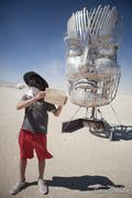 Burning Man - Rites of Passage - 2011