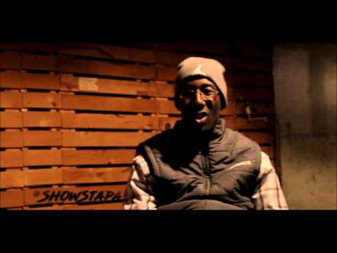 Fullspin - Your Future/ShowStapa (Official Video) ft. Lilg