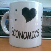 I love Economics!