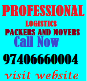house shifting packers and movers in bangalore@http://professionalmovers.in