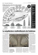 El Palau de les Arts, Crónica de una obra inacabada