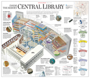 Inside the reborn Central Library