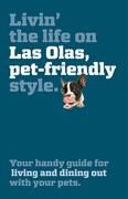 Las Olas guide cover