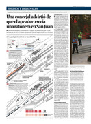 Accidente de tren de Castelldefells