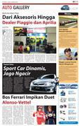 Jurnal Depok page auto galeri