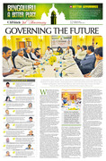 Anniversary Special Issue-Conclave