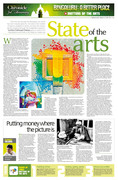 Anniversary Special Issue-Arts