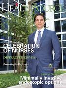 HealthSource Magazine (July 2011)