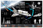 Goodbye Space Shuttle