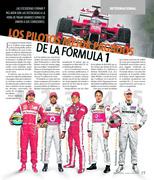 F1 NUMEROS 1