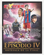 Deportivo eXtremo