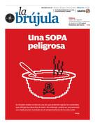 Una SOPA peligrosa
