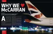Why we Love McCarran