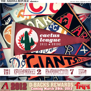 Cactus League Preview 2012