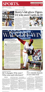 The Citizen sports cover 6/22/12