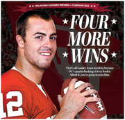 2012 College Football preview pages