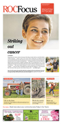 Striking out Cancer