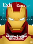 iron man 3 - mark xlii