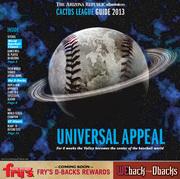 Cactus League Preview 2013