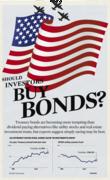 Should investors buy bonds?