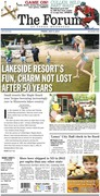 Lakeside resort's fun, charm not lost after 50 years