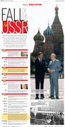 Focus: Perestroika