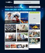 Khaleej Times - Ramadan