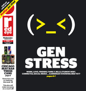 gen stress