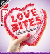 Redeye cover love bites