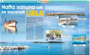 İzmir- Urla