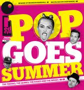pop goes summer