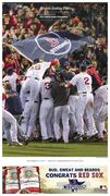 Red Sox Commemorative