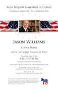 Invitation JW