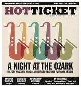 A night at the Ozark
