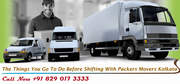 Packers And Movers Kolkata Are The Best At Such A Reasonable Cost