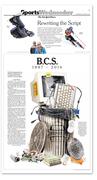 BCS OBIT