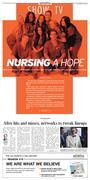 Nursing a Hope