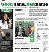 Good band, Bad name
