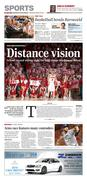 Wisconsin State Journal sports