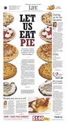 Let Us Eat Pie