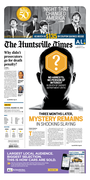 Mystery Remains in Shocking Slaying