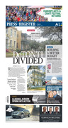 Zoning Conflict: DeTonti Divided