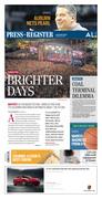 Bayfest: Brighter Days