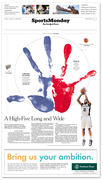 NBA Hand
