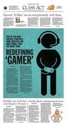 Redefining Gamer