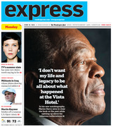 Marion Barry Cover